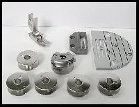 Industrial Machine Parts