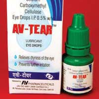 AV-Tear Eye Drops