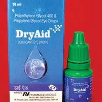 DryAid Eye Drops