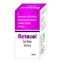 Retozol Eye Drops