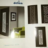 Delica Plywood