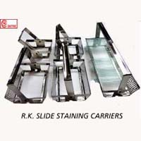 Slide Staining Carrier