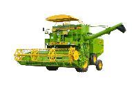 Self Propelled Combine Harvester (Malkit - 897)