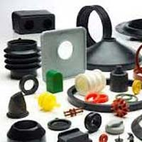 Truck Rubber Components
