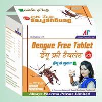 Dengue Free Tablets Kit