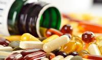 Health Care Nutritional Food Supplement