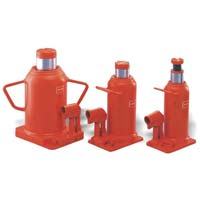 Manual Hydraulic Bottle Jack