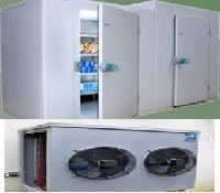 Cold Storages