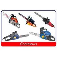 Chainsaw Cutting Machine