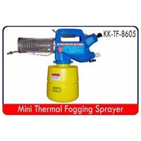 Thermal Fogging Sprayers