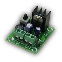 Electrical Voltage Regulator