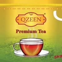 Qzeen Tea