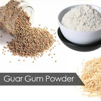 Guargum Powder