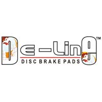 DE-Line Four Wheeler Disc Break Pad