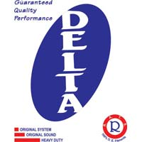 Delta Four Wheeler Silencers