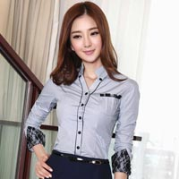 Ladies Formal Shirt