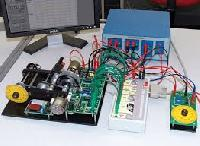 Motor Control Modules