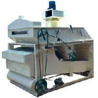 Rice Cleaner Machine