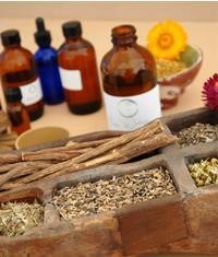 Herbal Syrups