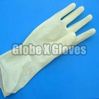 Pre Powdered Sterile Surgical Gloves