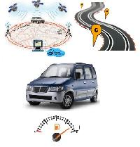 Gps Automatic Vehicle Tracking System
