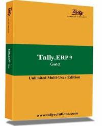 Tally Erp 9 Gold Multi User
