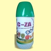 C-za Organic Growth Promoter
