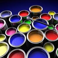 Industrial Paints - Manufacturer and Exporters,  Maharashtra - Crown Paints