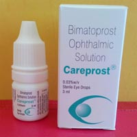 Careprost Eye Drops