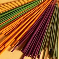 Multi Color Incense Sticks