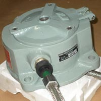 Wheelset Earthing Equipment Fabrication