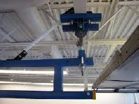 Monorail Suspension System