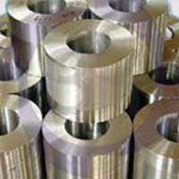 Closed Die Forging Components