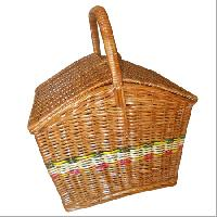 Decorative Cane Baskets