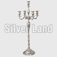 Silver Land
