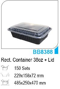 Industrial and Storage Containers
