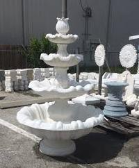 Ornamental Fountains