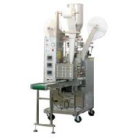 automatic tea packing machine