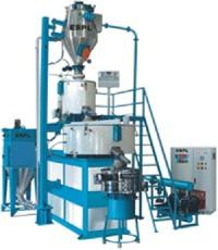 Extruder Pvc Pipe Machine