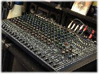 Audio Visual Equipments
