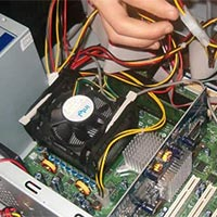 Desktop and Laptop Repair Services