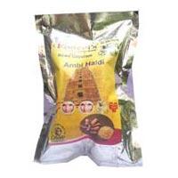 Ayurvedic Face Pack Turmeric Powder