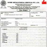 Sg Iron Casting Properties