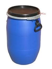 60 Liters Used Plastic Drums
