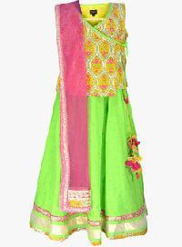 Girl Ethnic Wear