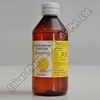 Enicar Pharmaceuticals Pvt Ltd Enipar Suspension