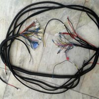 E Rickshaw Wire Harness