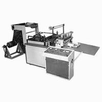 Bottom Sealing And Cutting Machine