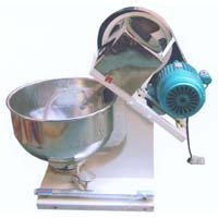 Flour Kneading Machine
