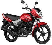 Yamaha Saluto Motorcycles